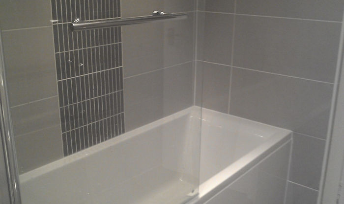 Bathroom fitter in Glasgow