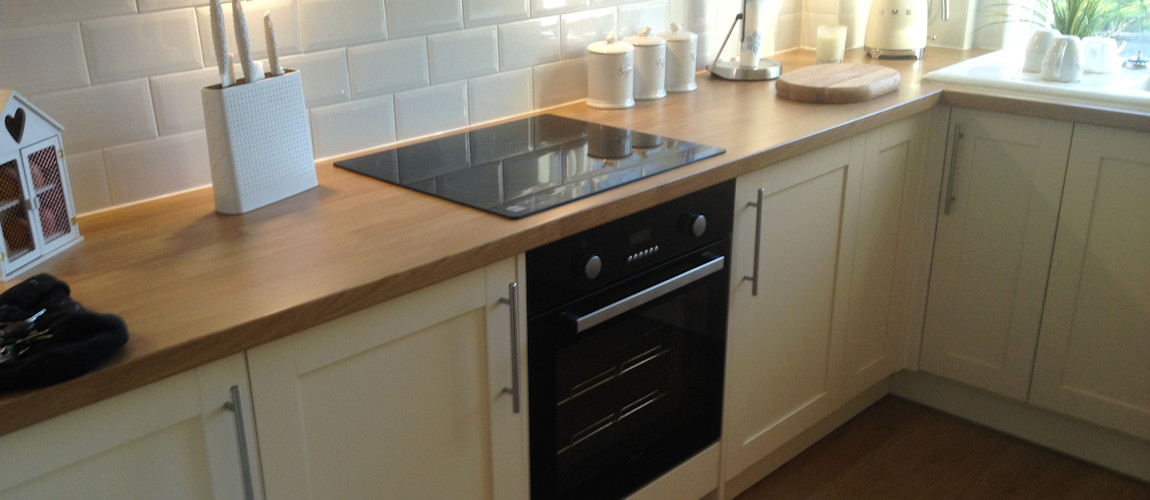 Kitchen Designs by Hammers and Spanners