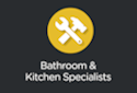 Hammers and Spanners Ltd: Bathroom and Kitchen fitters :: Bearsden, Milngavie and Glasgow